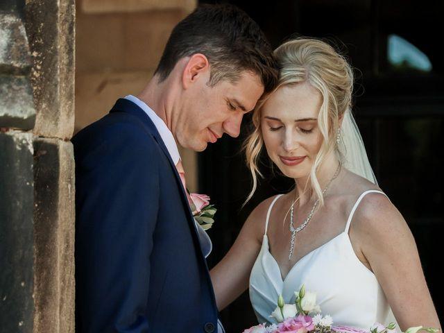 Scott and Fran's Wedding in Harrogate, North Yorkshire 104