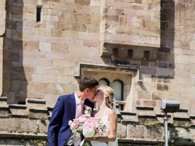 Scott and Fran's Wedding in Harrogate, North Yorkshire 108