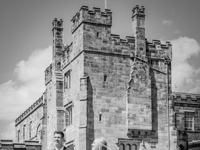 Scott and Fran's Wedding in Harrogate, North Yorkshire 110