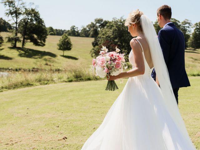 Scott and Fran's Wedding in Harrogate, North Yorkshire 112