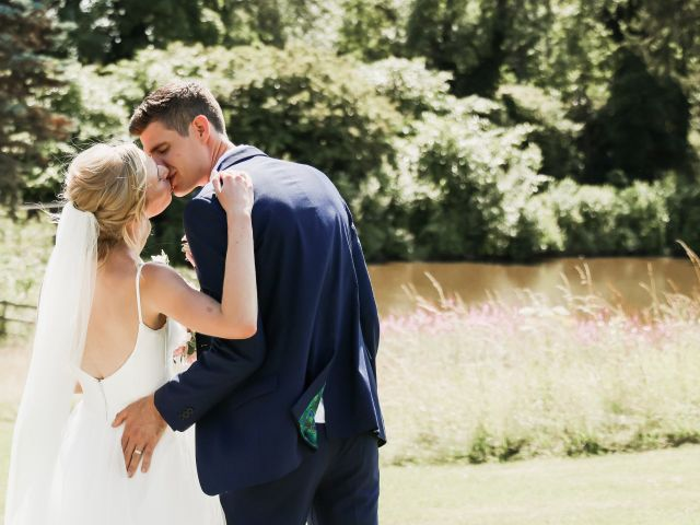 Scott and Fran's Wedding in Harrogate, North Yorkshire 113