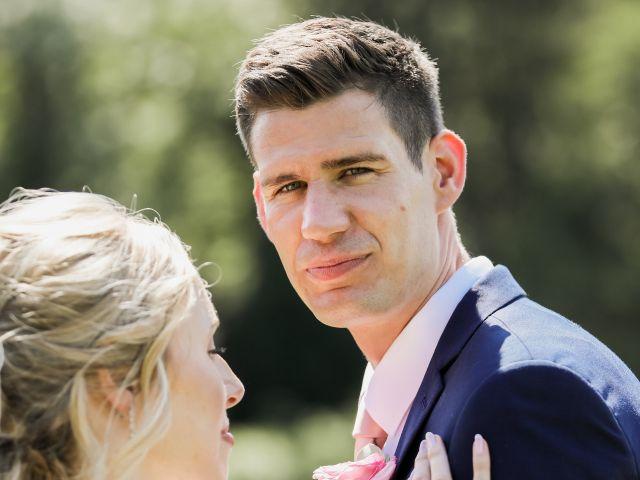Scott and Fran's Wedding in Harrogate, North Yorkshire 117