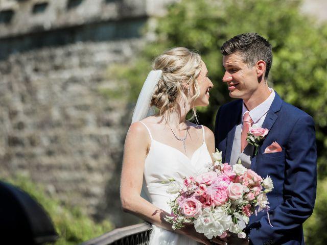 Scott and Fran's Wedding in Harrogate, North Yorkshire 119