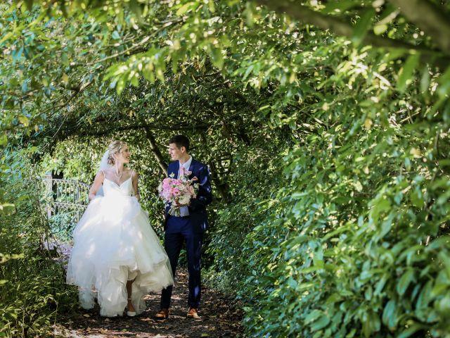 Scott and Fran's Wedding in Harrogate, North Yorkshire 122