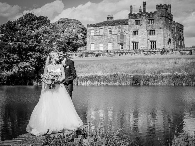 Scott and Fran's Wedding in Harrogate, North Yorkshire 124