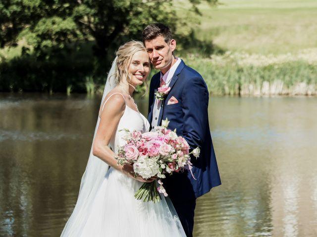 Scott and Fran's Wedding in Harrogate, North Yorkshire 126