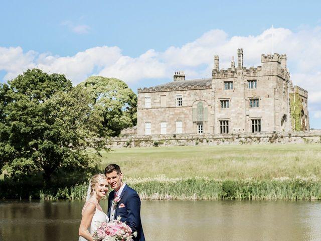 Scott and Fran's Wedding in Harrogate, North Yorkshire 127