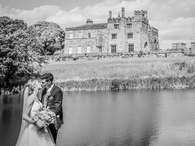 Scott and Fran's Wedding in Harrogate, North Yorkshire 128