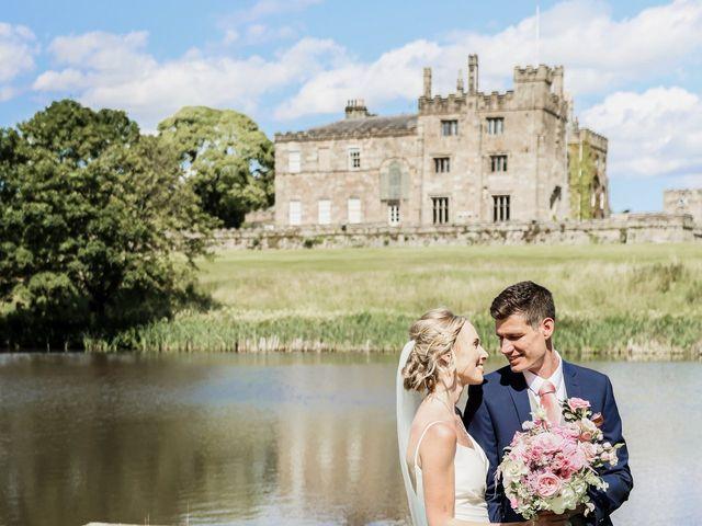 Scott and Fran's Wedding in Harrogate, North Yorkshire 129