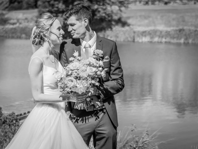 Scott and Fran's Wedding in Harrogate, North Yorkshire 130