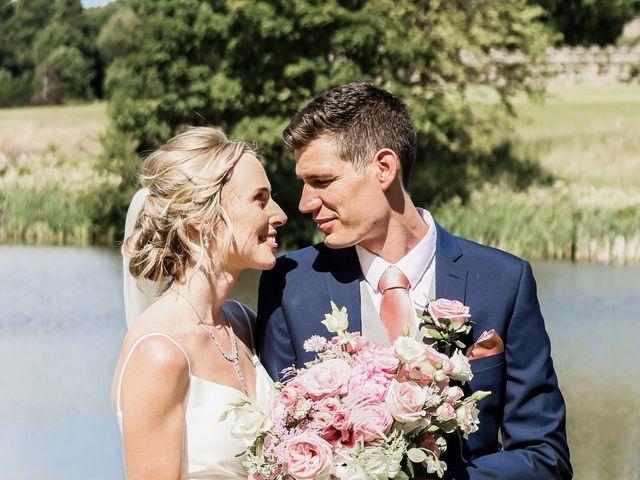 Scott and Fran's Wedding in Harrogate, North Yorkshire 131