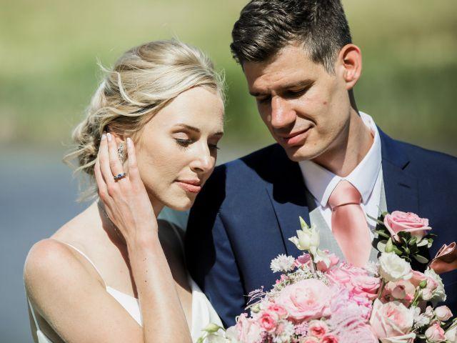 Scott and Fran's Wedding in Harrogate, North Yorkshire 134