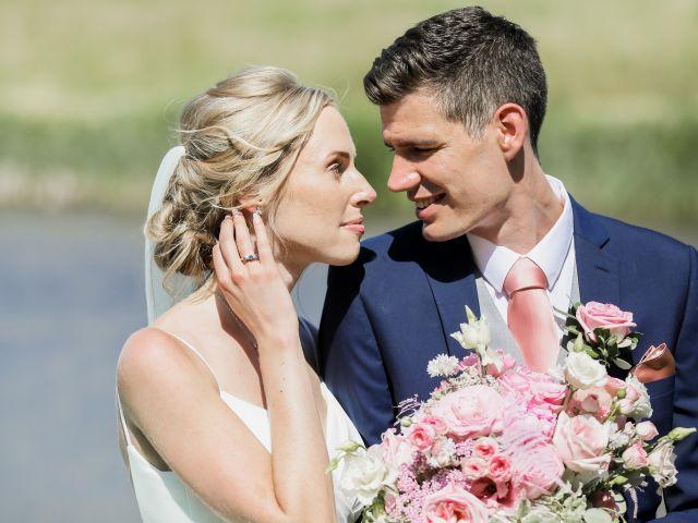 Scott and Fran's Wedding in Harrogate, North Yorkshire 136