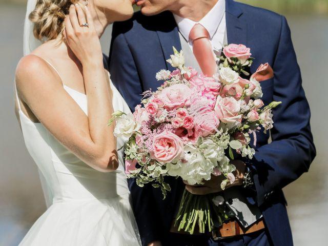 Scott and Fran's Wedding in Harrogate, North Yorkshire 137