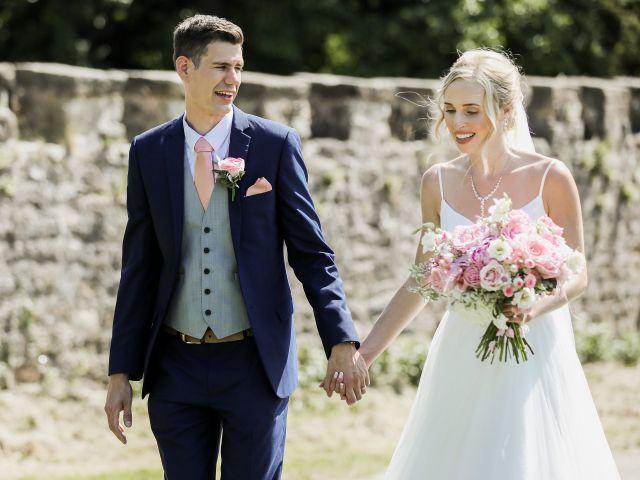 Scott and Fran's Wedding in Harrogate, North Yorkshire 139