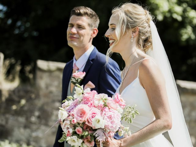 Scott and Fran's Wedding in Harrogate, North Yorkshire 140