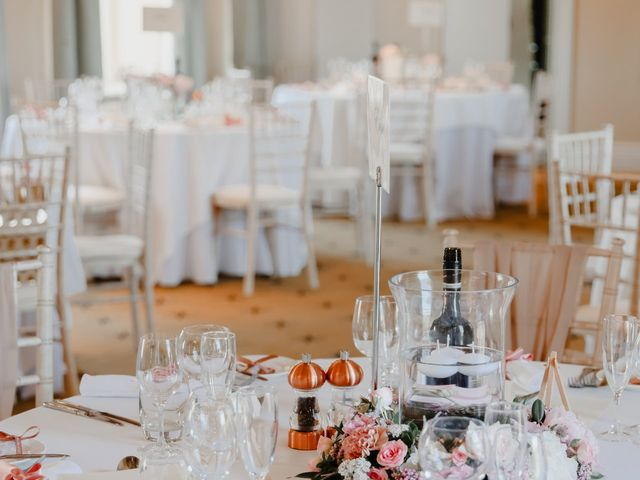 Scott and Fran's Wedding in Harrogate, North Yorkshire 141