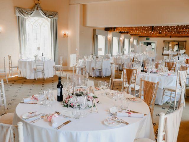 Scott and Fran's Wedding in Harrogate, North Yorkshire 144