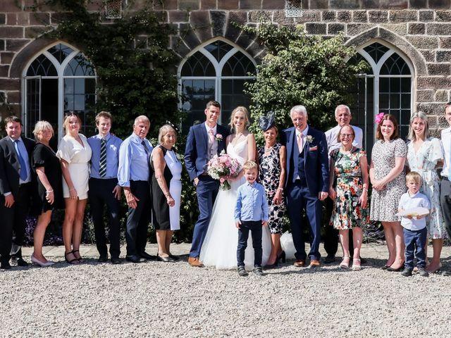 Scott and Fran's Wedding in Harrogate, North Yorkshire 147