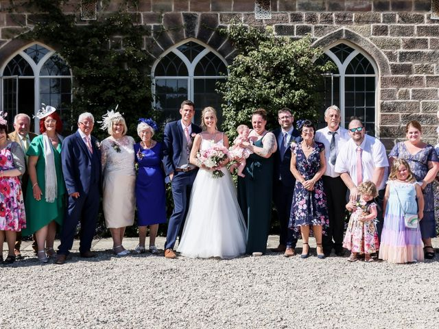 Scott and Fran's Wedding in Harrogate, North Yorkshire 148