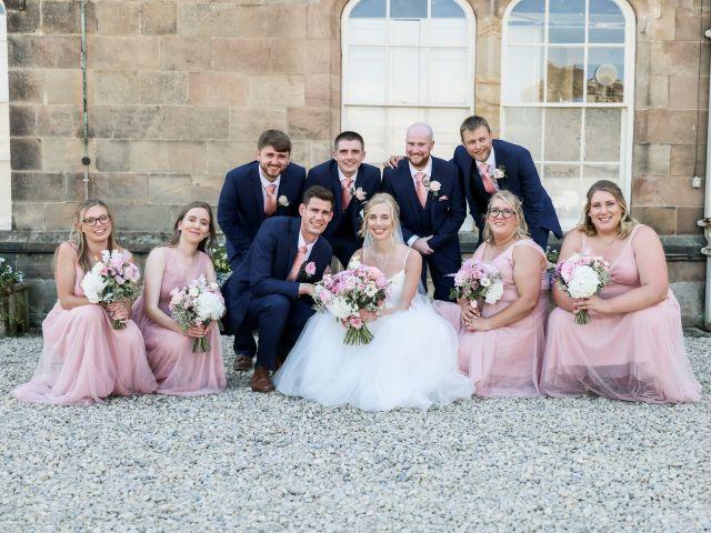 Scott and Fran's Wedding in Harrogate, North Yorkshire 149
