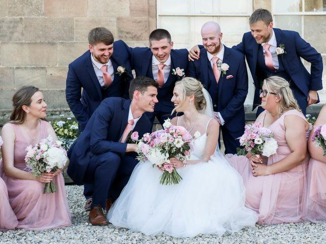 Scott and Fran's Wedding in Harrogate, North Yorkshire 150