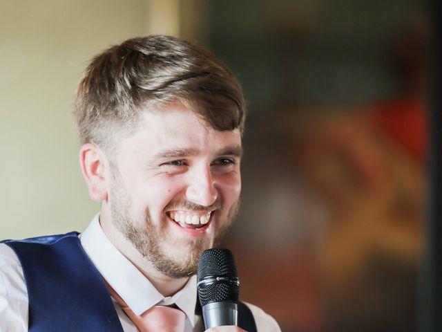 Scott and Fran's Wedding in Harrogate, North Yorkshire 159