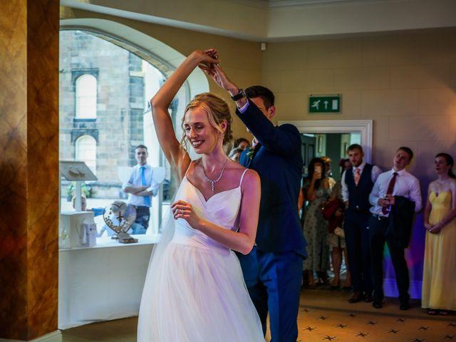 Scott and Fran's Wedding in Harrogate, North Yorkshire 163