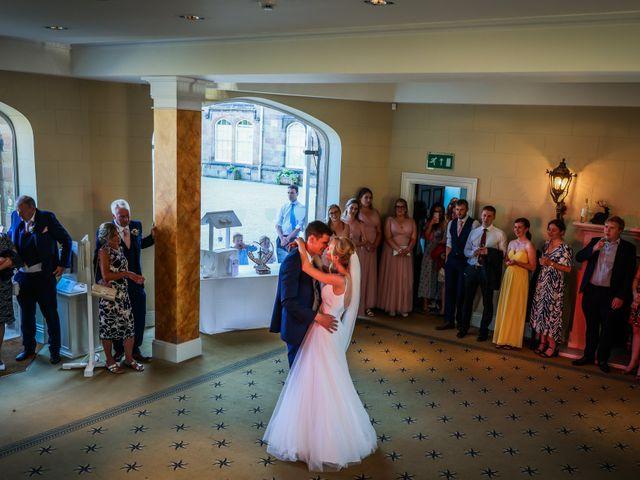 Scott and Fran's Wedding in Harrogate, North Yorkshire 164