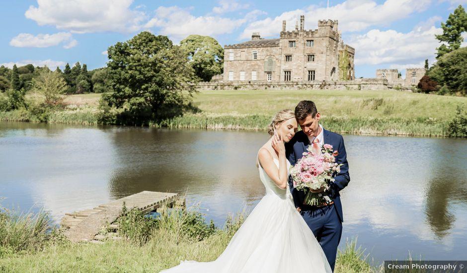 Scott and Fran's Wedding in Harrogate, North Yorkshire