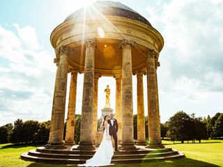 Estee & Adrian's wedding