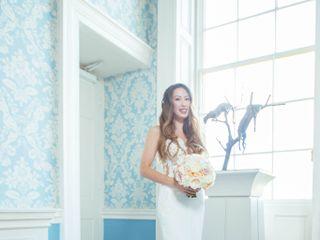 Estee & Adrian's wedding 3