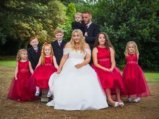 Nikita & Alan's wedding