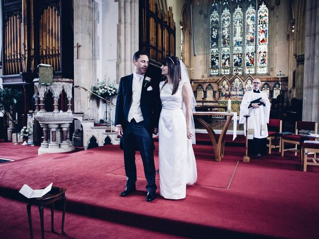 Mike and Kate's Wedding in Cobham,  137