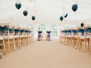 Dawn & Joe's wedding 2