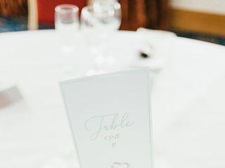 Katie & Liam's wedding 1