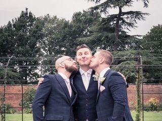 Alex & Josh's wedding 3