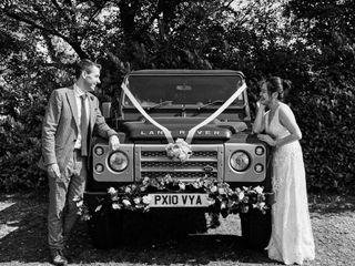 Linda & Paul's wedding 2