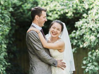 Linda & Paul's wedding