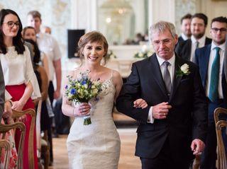 Sarah & Iain's wedding 1