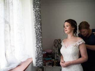 Amanda & Luis's wedding 2