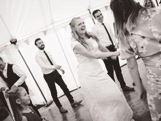 Louisa & Dalton's wedding 1