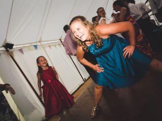 Louisa & Dalton's wedding 2