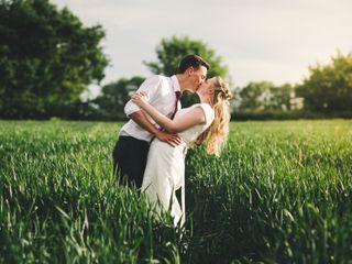 Louisa & Dalton's wedding