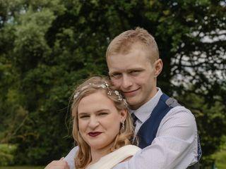 Adam & Rebecca's wedding 2