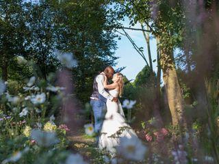 Ekwa & Rebecca's wedding