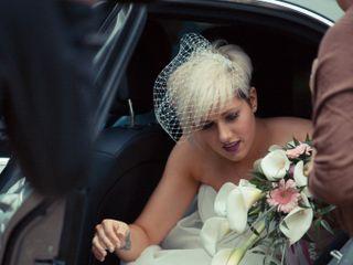 Ellie & David's wedding 1