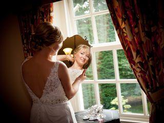 Lara & Michael's wedding 1
