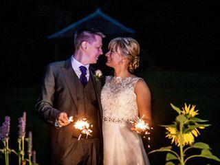 Lara & Michael's wedding