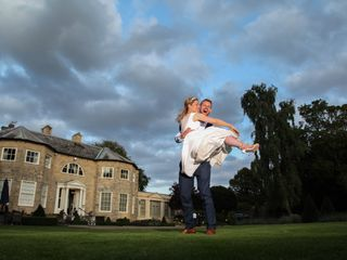 Ivana & David's wedding